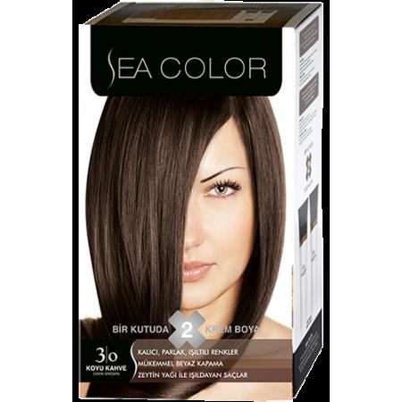 Краска для волос Sea Color 3.0