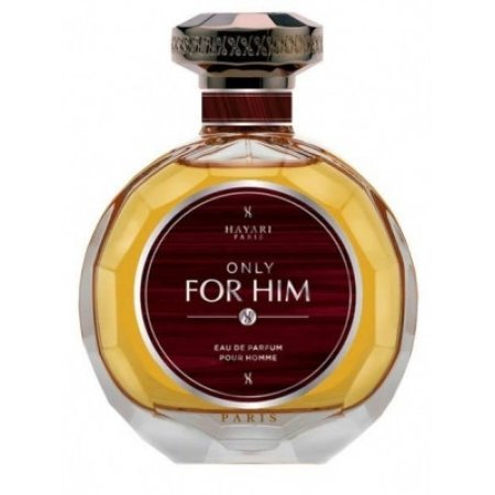 Hayari Parfums Only For Him eau de parfume 100ml Tester