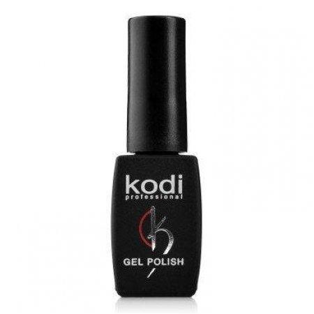 Гель-лак Kodi Professional Gel Polish 8ml 01BW фото