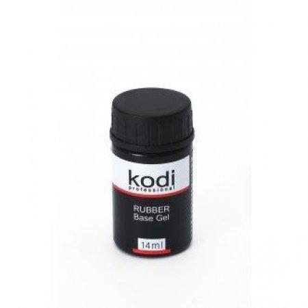 Каучуковая основа для гель-лака Kodi Rubber Base 14ml
