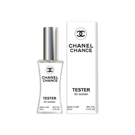 Chanel Chance - Tester 60ml