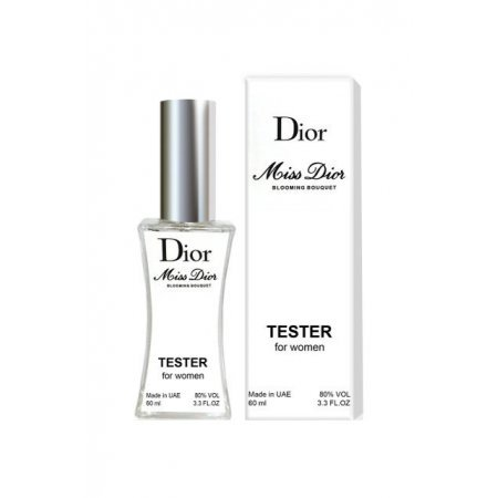 Christian Dior Miss Dior Blooming Bouquet - Tester 60ml