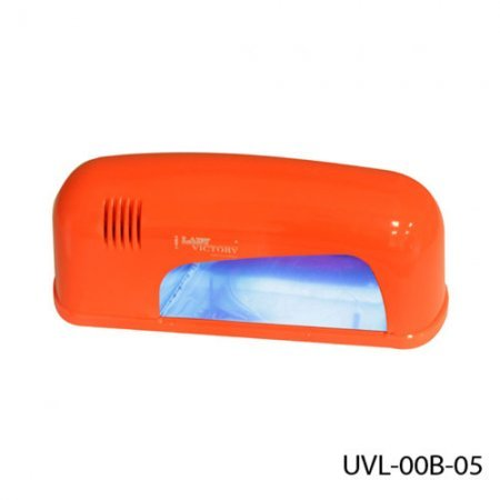 УФ-лампа переносная UVL-00B 05