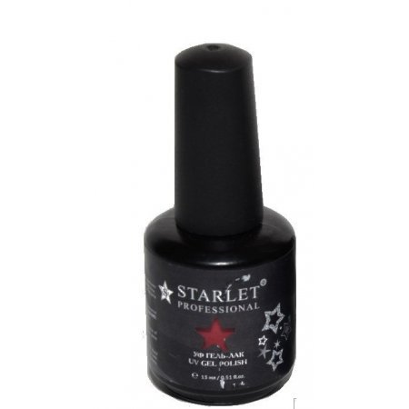 Гель-лак Starlet Professional 10ml 1