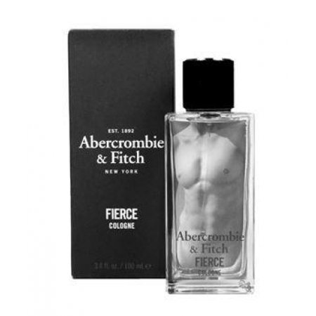 Abercrombie and Fitch Fierce Cologne 100ml (лиц.)