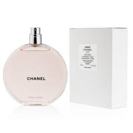 Chanel Chance Eau Vive edt 100ml Tester