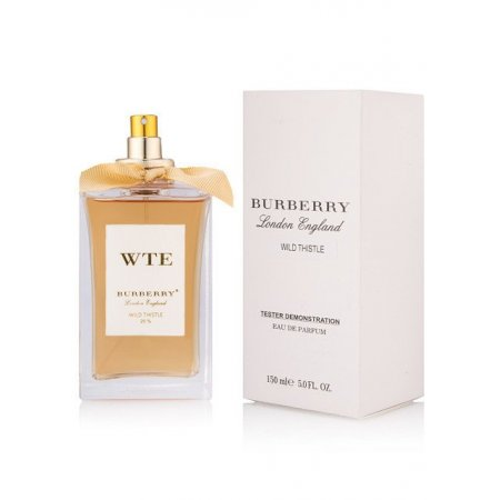 Burberry Wild Thistle edp 150ml Tester