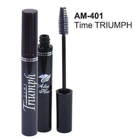 AM-401 Тушь TIME TRIUMPH (нейлоновая кисть)