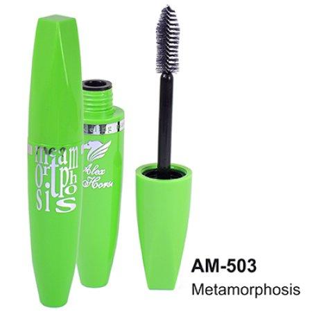 AM-503 Тушь METAMORPHOSIS (нейлоновая кисть)