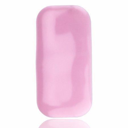 MSP-10 Статический силиконовый коврик для ресниц (розовый)