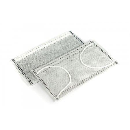 Маска для лица с угольным фильтром