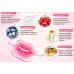 Маска для губ Bioaqua коллагеновая 8 г