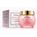 Ночная увлажняющая маска для лица BioAqua Rose Petal Mask  с экстрактом розы120 г
