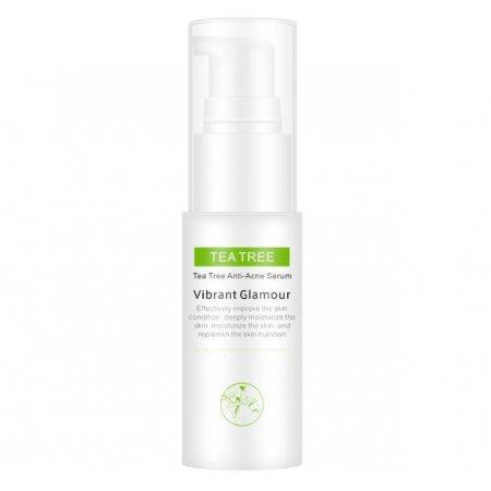 Противовоспалительный спрей для лица Vibrant Glamour Tea Tree Anti Acne Face Spray 30 мл