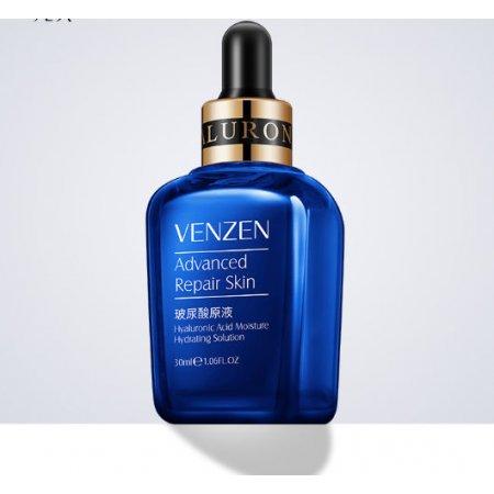Сыворотка для лица Venzen Hyaluronic Acid Solution с гиалуроновой кислотой 30 мл