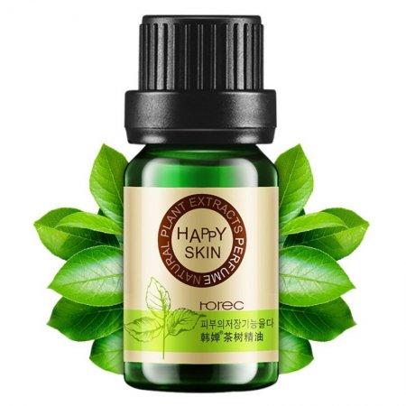 Эфирное масло  для лица Rorec Чайное дерево 10 мл