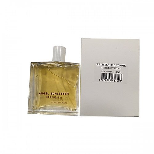 Angel Schlesser Essential for women edt 100ml Tester