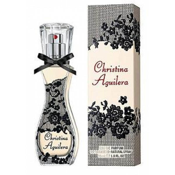 Christina Aguilera EDP 75 ml (лиц.)
