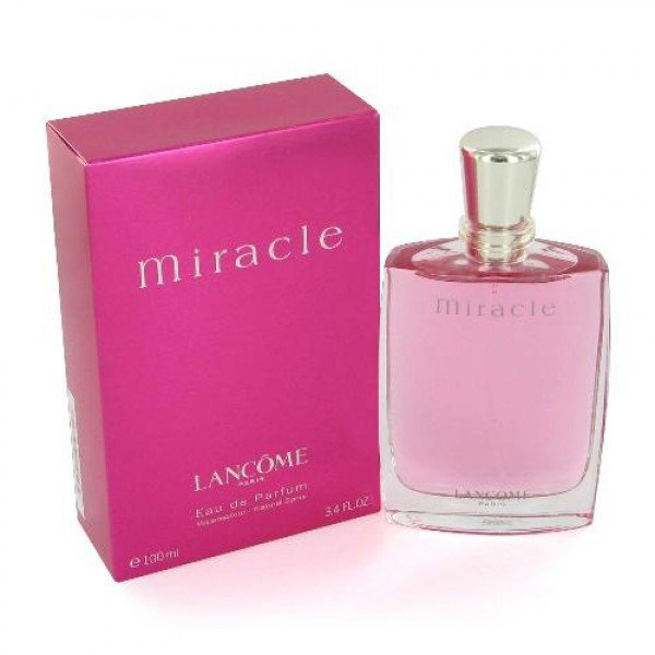 Lancome Miracle EDP 100 ml (лиц.)