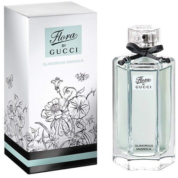 Gucci Flora by Gucci Glamorous Magnolia EDT 100 ml (лиц.)