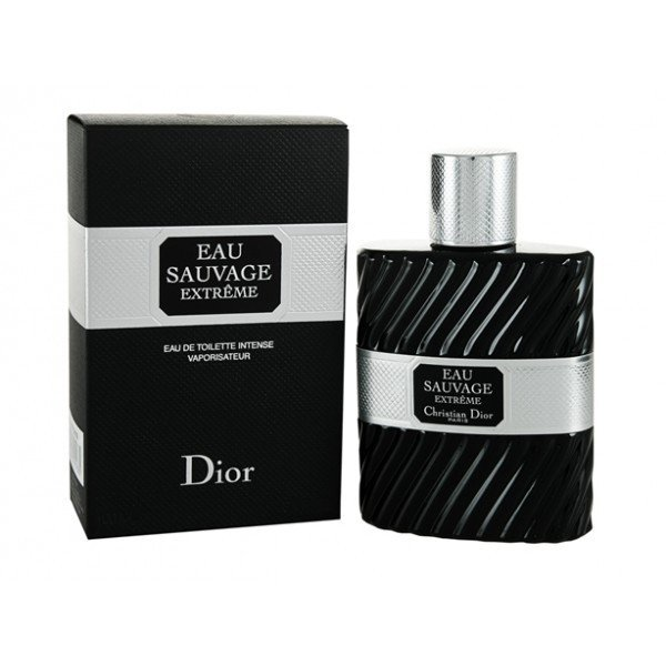 Christian Dior Eau Sauvage Extreme edt 100 ml (лиц.)