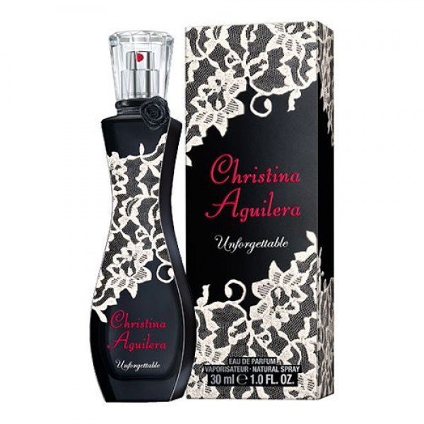 Christina Aguilera Unforgettable edp 75 ml (лиц.)