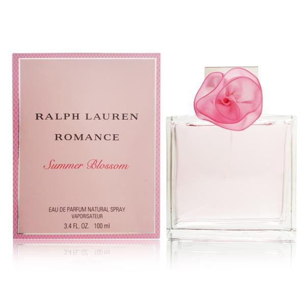 Ralph Lauren Romance Summer Blossom edp 100 ml (лиц.)