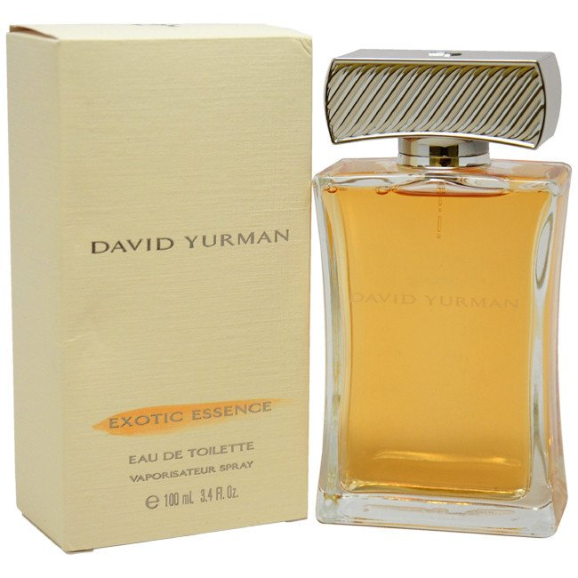 David Yurman Exotic Essence edt 100 ml (лиц.)