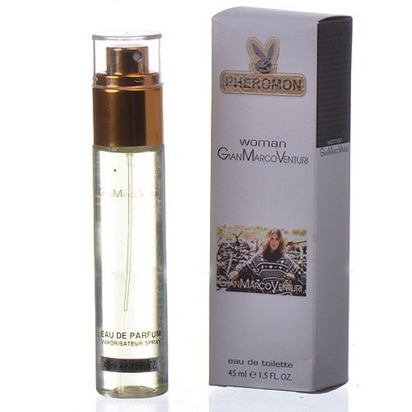 Gian Marco Venturi Woman - Pheromone Tube 45ml