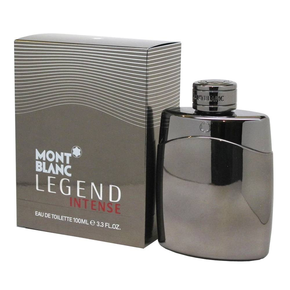 Mont Blanc Legend Intense edt 100 ml (лиц.)