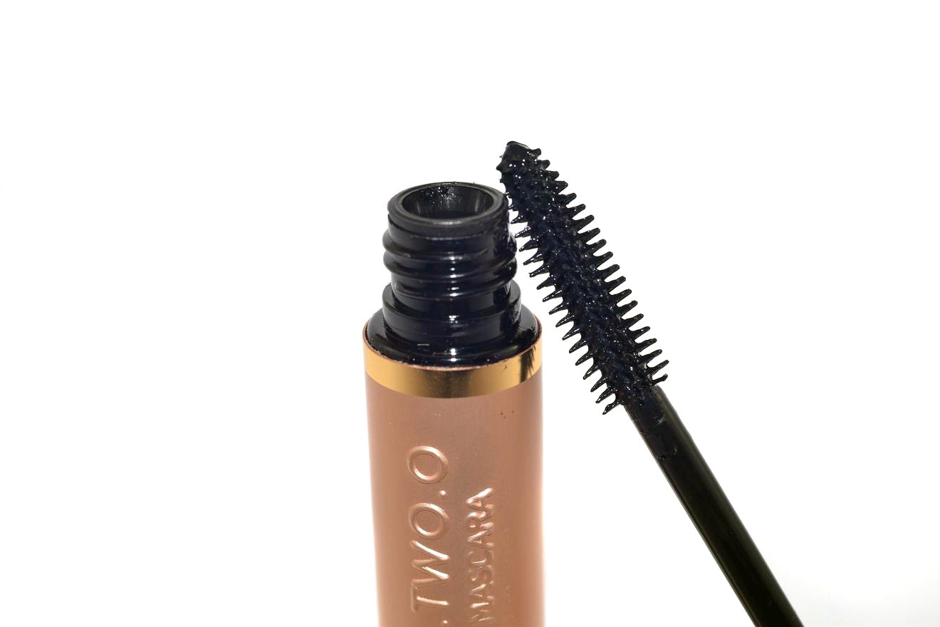 Тушь для ресниц Eye Makeup 3d Fiber Lash Mascara Waterproof